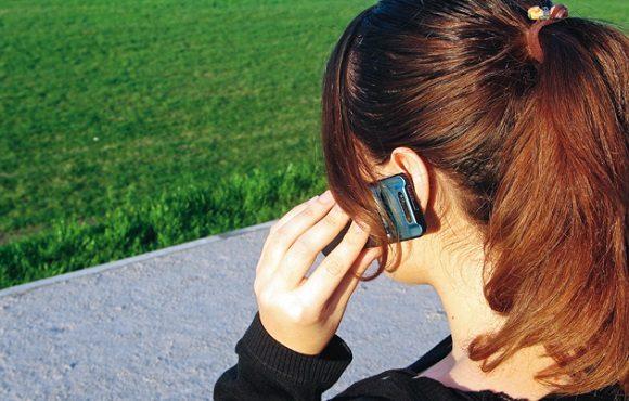 ¿Quiénes hablan por teléfono?